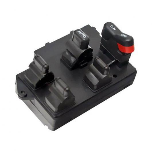 AL 電動 パワー ウインドウ スイッチ 35750SV1A01 適用: ホンダ アコード 2.2L 2.7L 1994-1997 AL-FF-8120