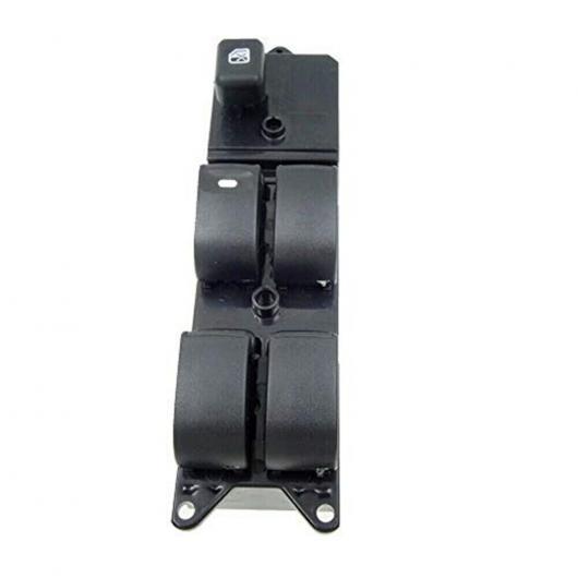 AL 電動 パワー ウインドウ マスター コントロール スイッチ MR587942 適用: 三菱 ランサー 08-09 AL-FF-8131