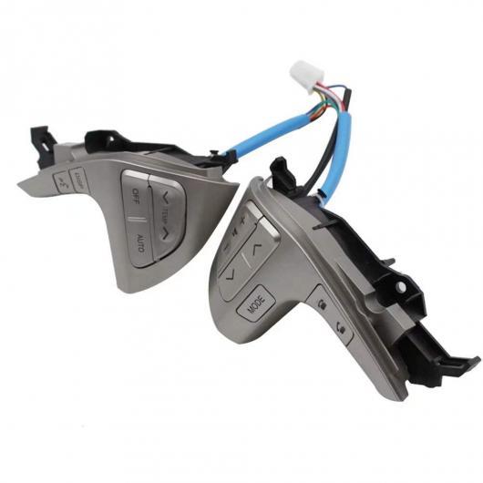 AL 多機能 コンビネーション ステアリング ホイール コントロール スイッチ 8425006180 適用: トヨタ カムリ ACV4# AHV41 ハイラックス AL-FF-8137