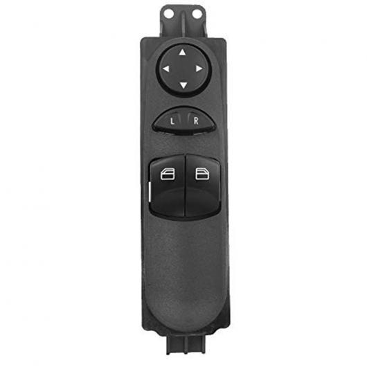 AL フロント ドライバ マスター 電動 パワー ウインドウ スイッチ A9065451213 適用: メルセデス スプリンター A9065451213 AL-FF-8141