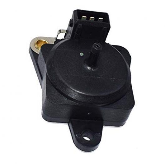AL ブラック 3.0 バー マップ センサー インテーク プレッシャー センサー 7654436 215810001101 APS0501 適用: フォード シエラ コスワース フェラーリF40 ランチア AL-FF-8189