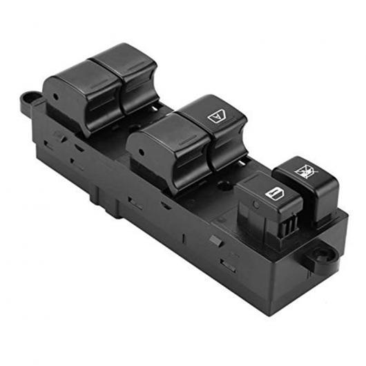 AL マスター パワー ウインドウ スイッチ ドライバ サイド 25401ED500 適用: 日産 ティーダ C11 SC11 C11Z ヴァーサ AL-FF-8223