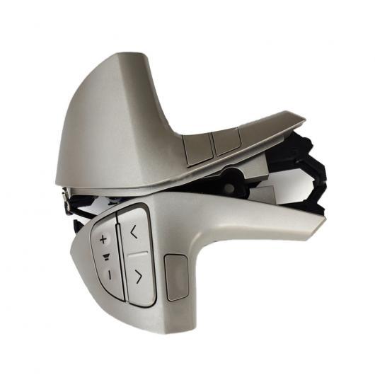 AL ステアリング ホイール オーディオ コントロール ボタン スイッチ 84250-06160 8425006160 適用: トヨタ カムリ カローラ ハイラックス ヴィーゴ ハイランダー イノーバ AL-FF-8388