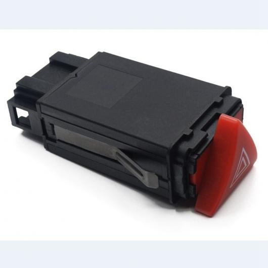 AL ハザード ライト ボタン ワーニング ダッシュ スイッチ OEM 8L0941509J 適用: アウディ A3 09/1996-07/2001 AL-FF-8407