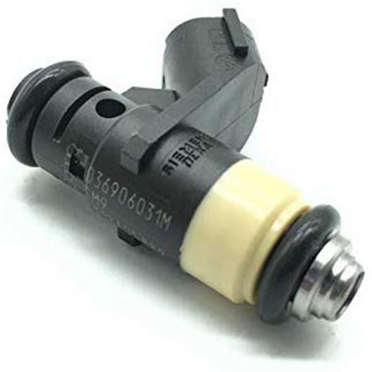 AL フューエル インジェクター ノズル OEM 036906031M 適用: フォルクスワーゲン アウディ V-W ポロ セアト シュコダ 1.4 1.6-X4 9N 2002-2007 FABI AL-FF-8424