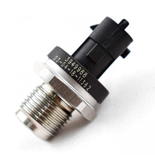 AL フューエル ディーゼル レール プレッシャー センサー 送信 ユニット トランスレーター ディテクター 0281006425 適用: シボレー キャプティバ エピカ ラセッティ ヌビラ AL-FF-8516