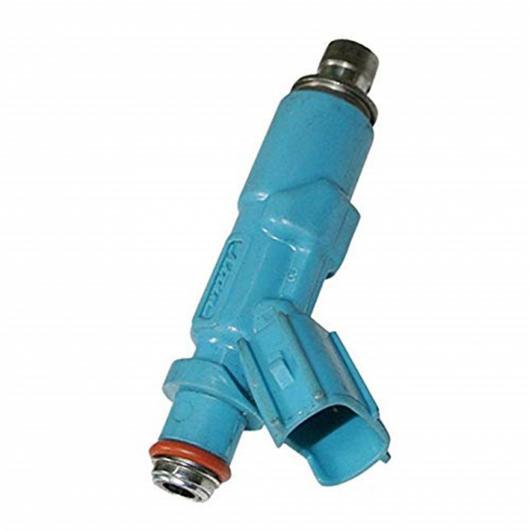 AL OEM 2320923020 2325023020 フューエル インジェクター ノズル 適用: トヨタ プラッツ ラクティス ヤリス/ヴィッツ 1.0 1.3 AL-FF-8654