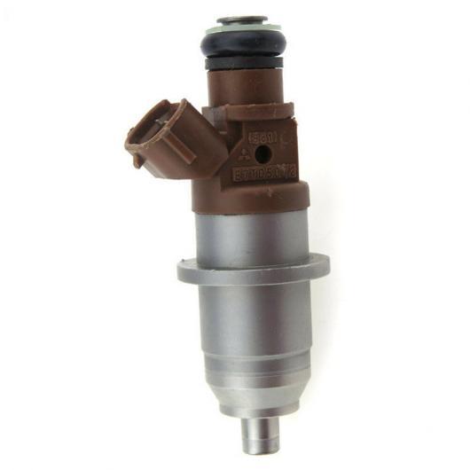 AL フューエル ノズル エンジン インジェクション OEM E7T05072 MR560553 適用: 三菱 パジェロ IO H67W H77W 4G93 4G94 パジェロ ピニン 2.0 AL-FF-8685