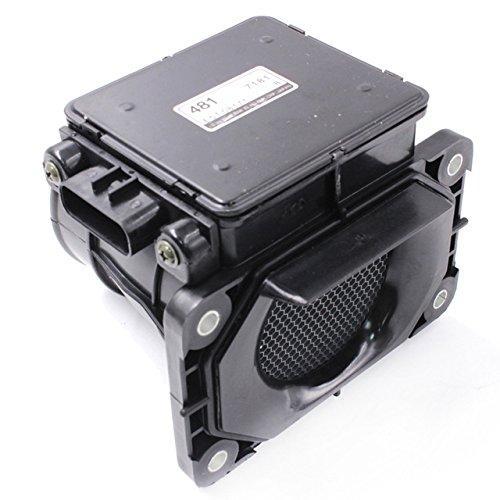 AL エアフロメーター エアフロ マスフローセンサー MD336481 適用: 2003-2006 三菱 アウトランダー 2.4L AL-FF-8742