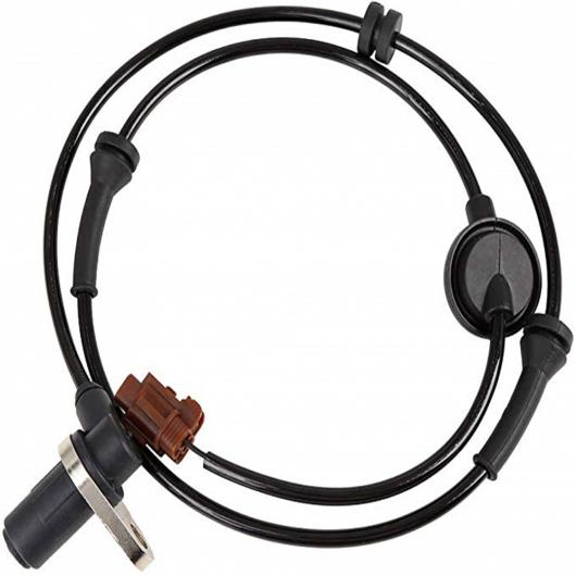 AL ABS 車輪速センサー 479118H300 適用: 日産 エクストレイル T30 2001-2003 AL-FF-8755