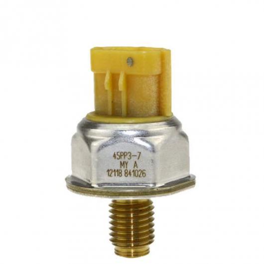 AL フューエル レール プレッシャー レギュレーター センサー 45PP37 適用: 日産 ナバラ D40 パスファインダー R51 2.5DCI AL-FF-8808