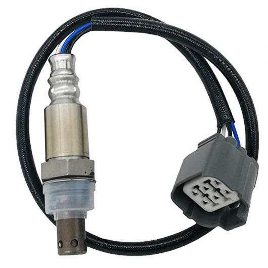 AL 2349122 22641AA15A フロント O2センサー オキシジェンセンサー 適用: サーブ 9-2X スバル フォレスター インプレッサ レガシィ アウトバック 234-9122 2004-2005 AL-FF-8842