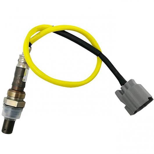 AL OEM 22641AA280 O2センサー オキシジェンセンサー エア フューエル ラティオ センサー 適用: バハ 2003-2006 フォレスター インプレッサ 2003-2004 リバティ アウトバック レガシィ AL-FF-8907