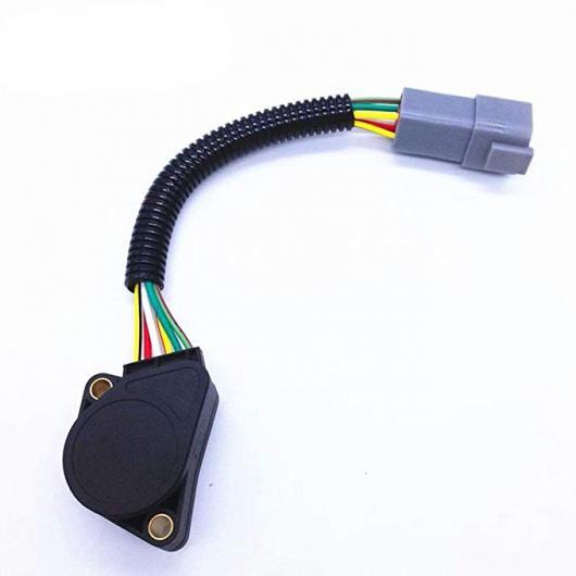 AL 20504685 3171530 スロットル ポジション センサー 適用: ボルボ トラック AL-FF-8956