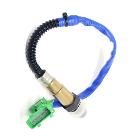AL O2センサー オキシジェン センサー 9622997680 適用: プジョー 206 307 406 607 AL-FF-9023