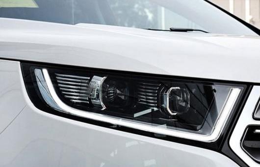 AL ヘッドライト 適用: フォード/FORD エッジ 2015 LED ヘッドランプ デイタイムランニングライト DRL バイキセノン HID 4300K~8000K 35W・55W AL-HH-0065