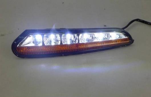 今季一番 AL 適用: ビュイック/BUICK アンコール 2014 LED DRL フォグ ランプ デイタイムランニングライト 高光度 ガイド AL-HH-0612, 2021人気No.1の 231a11db