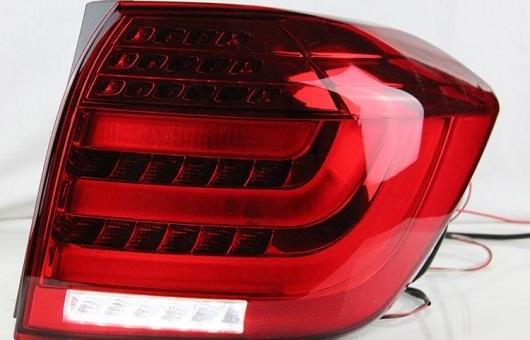 AL 適用: トヨタ ハイランダー テールライト 2012 LED テール ランプ リア DRL + ブレーキ パーク シグナル ライト レッド AL-HH-0764