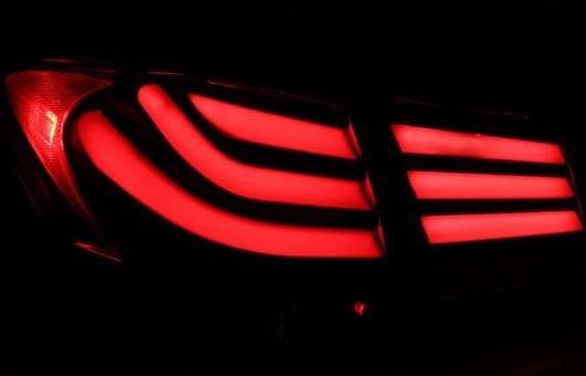 AL 適用: シボレー/CHEVROLET クルーズ テール ライト 5シリーズ デザイン LED リア ランプ DRL + ブレーキ パーク シグナル レッド AL-HH-0792
