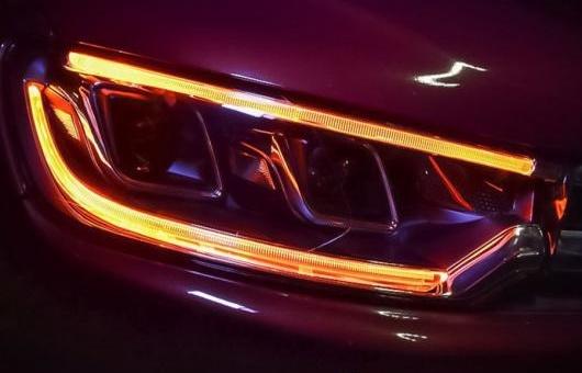AL ヘッドライト 適用: シトロエン/CITROEN C3-XR 2015 LED ヘッドランプ デイタイムランニングライト DRL バイキセノン HID 4300K~8000K 35W・55W AL-HH-0964