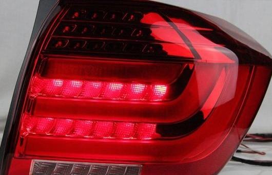 <title>送料無料 AL 適用: テール ライト 2012-2014 トヨタ ハイランダー LED リア フォグ 高品質 ランプ DRL ブレーキ + パーク シグナル レッド AL-HH-1123</title>