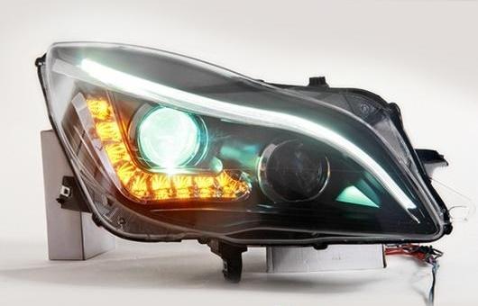 偉大な AL LED ヘッドランプ 4300K~8000K 適用: リーガル ヘッドライト 2014-2015 リーガル ビーム DRL H7 HID Q5 バイキセノン レンズ ロー ビーム 4300K~8000K 35W・55W AL-HH-1216, Mac-House:a7b742e0 --- kalpanafoundation.in