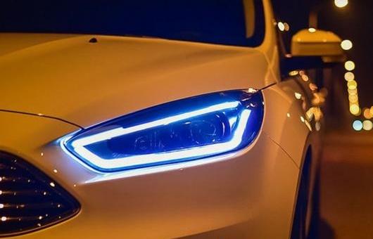 AL 適用: フォード/FORD フォーカス 2015 ヘッドライト LED DRL レンズ ヘッドランプ HID キセノン ターンライト ランニング ライト 4300K~8000K 35W・55W AL-HH-1273