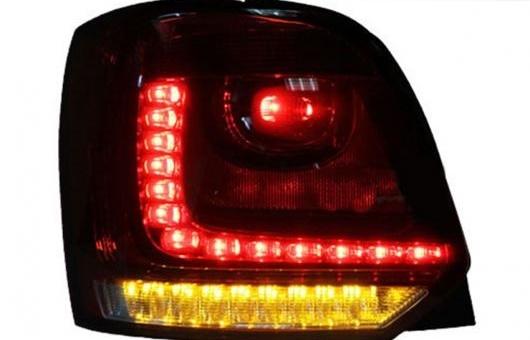 春先取りの AL 適用: VW フォルクスワーゲン 2006 適用:/VOLKSWAGEN ポロ テールライト AL-HH-1336 2006 2007-2015 2016 モデル ゴルフ MK6 LED リア ライト カバー DRL + シグナル AL-HH-1336, PRO SHOP SUNCABIN -サンキャビン-:dcb9a921 --- ceremonialdovesoftidewater.com