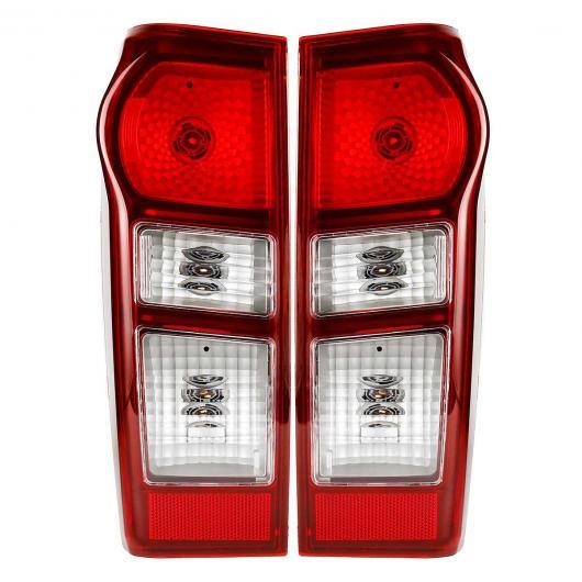 AL リア テールライト ブレーキ ランプ テールライト ランプ ワイヤー ハーネス 適用: いすゞ DMAX ユーコン UTAH 2012 2013 2014 2015 2016 右・左 AL-HH-1587