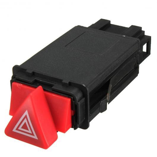 AL ハザード ワーニング インジケーター ライト スイッチ レッド ボタン 適用: アウディ/AUDI A6 4B C5 4B0941509D 4B0941509K 4B0941509C AL-HH-2003