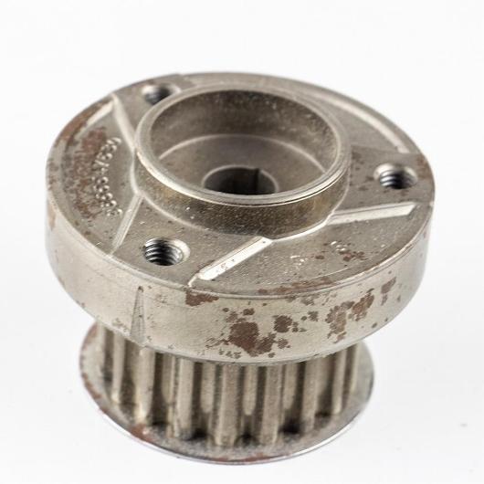 AL 1ピース エンジン タイミング ギア 0513C0 19歯 適用: プジョー/PEUGEOT 206 307 1.6T 0513C2 プジョー/PEUGEOT 913 0513C0 AL-HH-2524