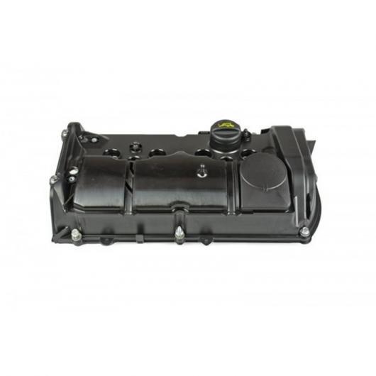 AL 1ピース OEM 11127646553 トップ エンジン シリンダー ヘッド トップ バルブ カバー 適用: BMW N13 F20 F30 AL-HH-2402
