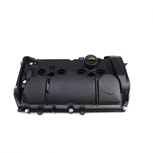 AL OEM 11127646552 トップ シリンダー ヘッド エンジン ロッカー バルブ カバー 適用: BMW N18 AL-HH-2403