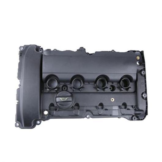 AL ダブル バルブ ガソリン エンジン シリンダー バルブ カバー ガスケット 9805712480 9812071480 適用: プジョー/PEUGEOT 308 3008 208 シトロエン/CITROEN C4 DS3 DS5 6V THP AL-HH-2807