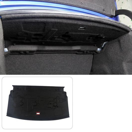 AL フェルト トランク ノイズ 絶縁 ボード 適用: BMW 3シリーズ G20 320 325 330 335 2020 タイプ001 AL-II-0098