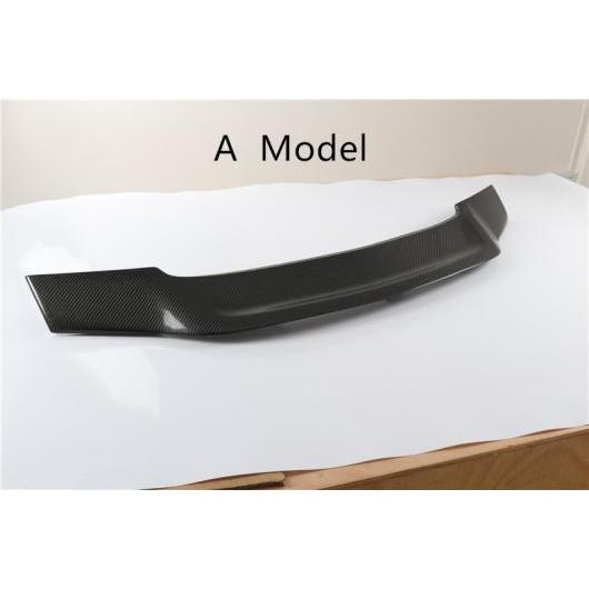 AL カーボンファイバー スポイラー 適用: メルセデスベンツ/MERCEDES BENZ Cクラス W205 C63 C43 C180 C200 C260 C300 C320 ウイング リップ スポイラー A AL-II-0183
