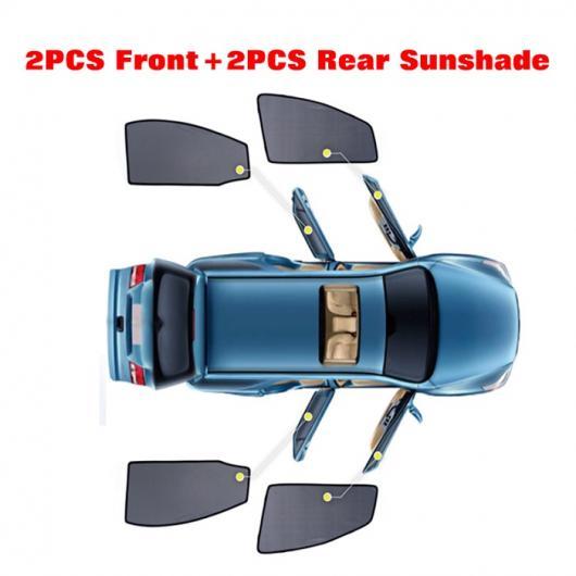 送料無料 AL サイド ウインドウ サンシェード メッシュ シェード ブラインド 適用: VW 2011 限定タイムセール 2014 定価の67%OFF 2012 トゥーラン 2ピース リア 2015 AL-II-0585 2013 フロント