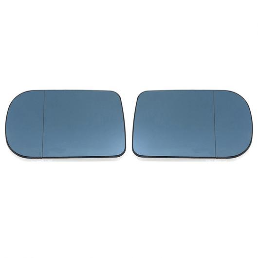 AL 左 右 ブルー ヒーテッド ウイング リア ミラー ガラス 適用: BMW 7シリーズ E38 5シリーズ E39 1995- 左・右 AL-II-1358
