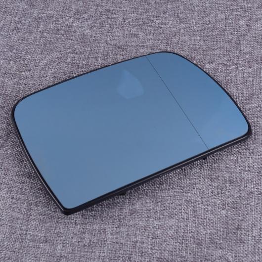 AL ブルー 右 ワイド アングル サイト バックミラー ヒーテッド ドア ミラー ガラス 51167039596 適用: BMW X5 E53 2000-2003 2004 2005 2006 AL-II-1374