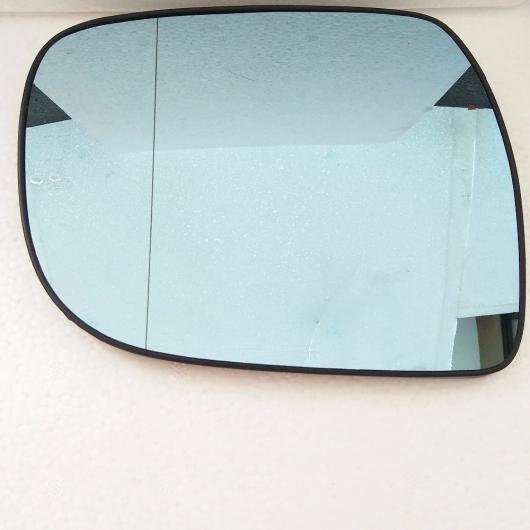 送料無料 AL パワー ヒーテッド ブルー ワイド 割り引き アングル サイト サイド リア ミラー 右側 ビュー 期間限定特価品 左側 2006-2012 トヨタ プレヴィア AL-II-1461 適用: