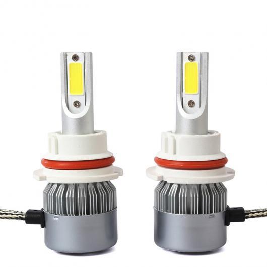 AL 8000K 3000K LED ヘッドライト H1 H3 H4 H7 H11/8/9 9004 9005 9006 9007 9012 9004 9007 H13 H16 880/881 5205 HB1 ハイライト ランプ H3 8000K~H1 8000K AL-II-1609