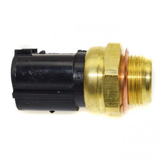 流行 送料無料 AL 温度 センサー 超安い エンジン 冷却 ファン スイッチ OEM AL-II-8695 1J0959481A ゴルフ トゥアレグ VOLKSWAGEN フォルクスワーゲン ジェッタ ビートル 適用: