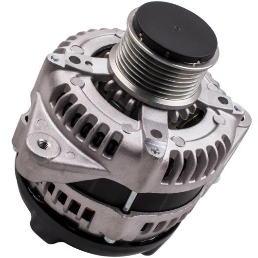 人気特価 AL 12V AL-JJ-0657 130A オルタネーター 適用: トヨタ 2.5L KDH200 ハイエース KDH200 KDH201 KDH220 KDH221 2.5L 3.0L 104210-3410 AL-JJ-0657, イイハナドットコム:f632ae14 --- bellsrenovation.com