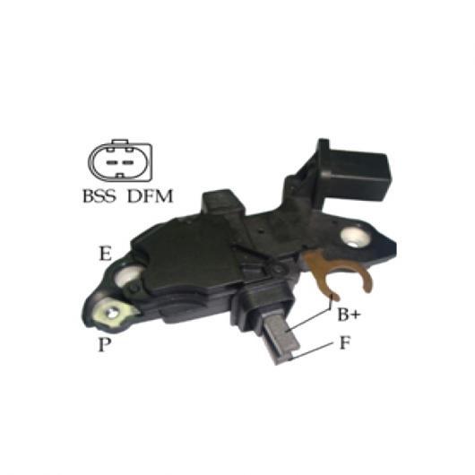 人気新品 AL オルタネーター 電圧 レギュレーター 適用: 04-141 10ピース AL-JJ-1905, MANCAVE 【マンケイブ】 11b1cf5a