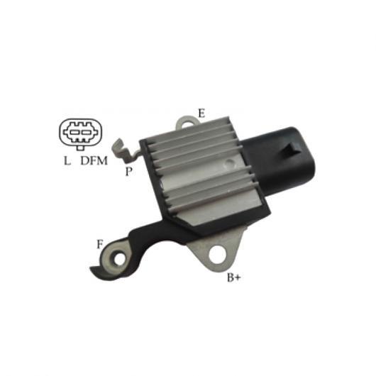 2021公式店舗 AL オルタネーター 電圧 レギュレーター 適用: ビュイック 適用: 電圧/BUICK N6324 AL-JJ-2040 03-084 10ピース AL-JJ-2040, 牟岐町:0f11f6ea --- promilahcn.com