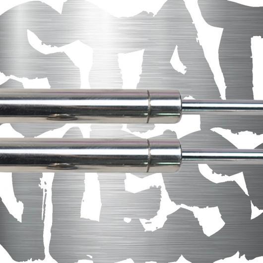 送料無料 AL ボンネット ガス ストラット リフト サポート 適用: 2014-2019 奇瑞汽車 3 オンライン限定商品 ブルー Tiggo スチール ダンパー カーボンファイバー~ステンレス 出色 AL-JJ-9030 ショック アブソーバー