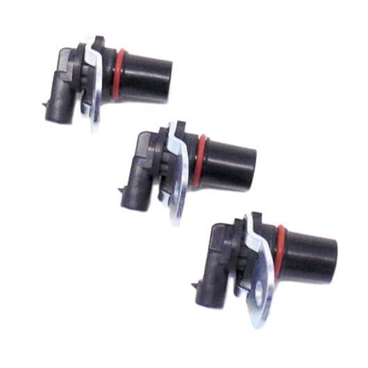 オープニング 大放出セール AL 3X スピード センサー キット 適用: Duramax アリソン GM シボレー/CHEVROLET 29536408 ブラック AL-KK-2049, ALPHA Market 70a33d84