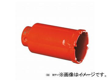ミヤナガ/MIYANAGA ポリクリックシリーズ ハイブリットコアドリル(カッター) 65mm PCH65C