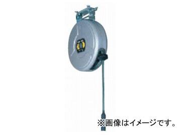 送料無料 送料無料お手入れ要らず 日平機器 売店 NIPPEI KIKI HAN-413T タフティ大型エアーリール 10×13m