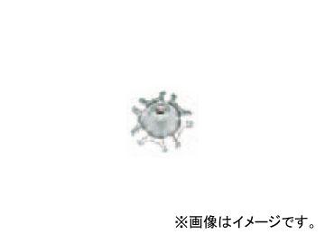 日平機器/NIPPEI KIKI フロントハブプーラー用 5穴ヘッド HFF-66-2